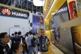 В Huawei назвали влияние