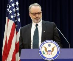 США прервали переговоры
