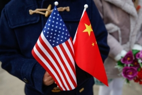 США обвиняют китайского