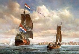 Голландская Ост-Индская