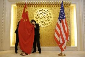 США и Китай вряд ли