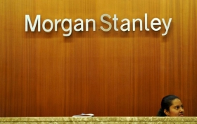Morgan Stanley сократит