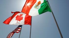 Мексика, Канада и США
