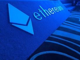 Ethereum обошел биткоин