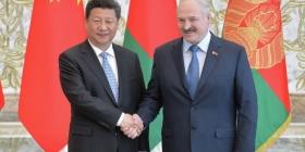 Белоруссия подписала с