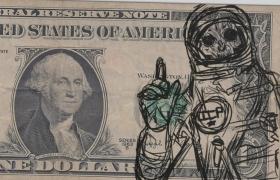 Куда исчезли $1,5 трлн в