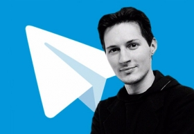 SEC и Telegram просят
