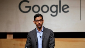 Глава Google призывает
