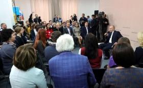Путин: России необходима