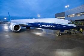 Boeing получил больше,