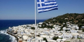 Греция разместит