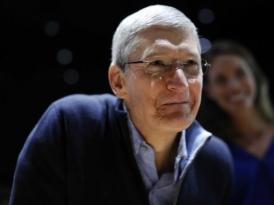Apple превзошла прогнозы