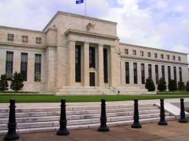 Первое заседание ФРС в