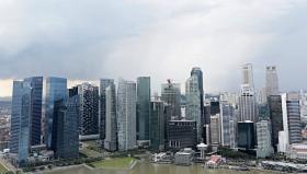 Сингапур снизил прогноз