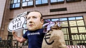 Facebook хотят