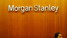 Банк Morgan Stanley