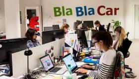 BlaBlaCar перестал
