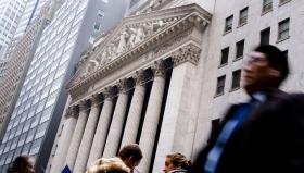 Wall Street в ужасе.