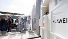 Huawei построит окно в