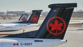 Air Canada отправляет по