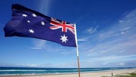 Австралия лишилась 6%