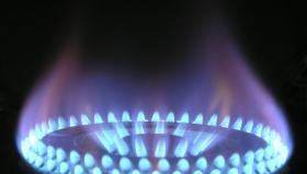 Газ по трубопроводу