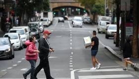 Безработица в Австралии