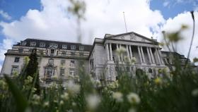 Банк Англии вернулся к