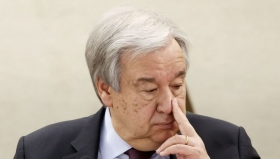 Глава ООН призвал