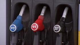 Биржевая цена бензина