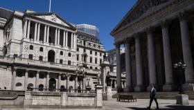 Банк Англии просит банки