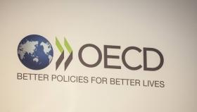 ОЭСР: падение мирового