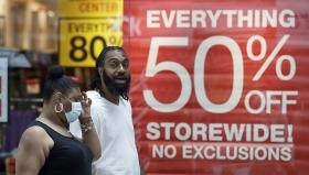 Экономика США переживает