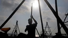 Цена нефти вскоре