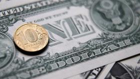 Спрос на доллар